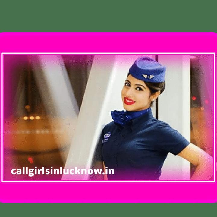 air hostess escort